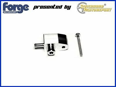FORGE Ladedruckanzeige Adapter Peugeot 207 THP 1,6l Turbo inkl. RC