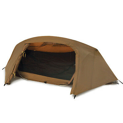 Catoma EBNS (Enhanced Bed Net System) w/ Rainfly Coyote Brown Bug Out Tent