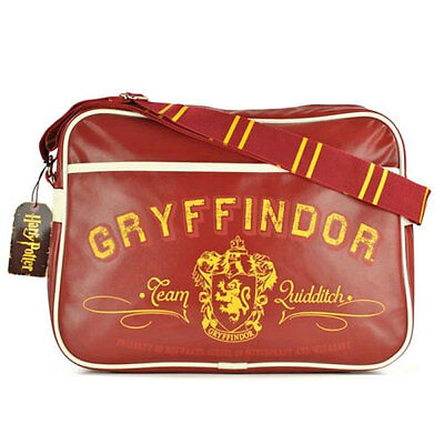 Harry Potter - Gryffindor Retro Bag NEW Half Moon Bay