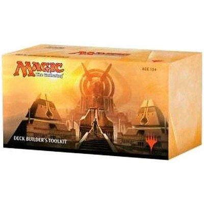 Magic the Gathering - Amonkhet Deckbuilder's Toolkit NEW Wizards of the Coast