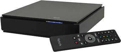 NEW FETCH TV M616T Mighty 4 Tuner PVR