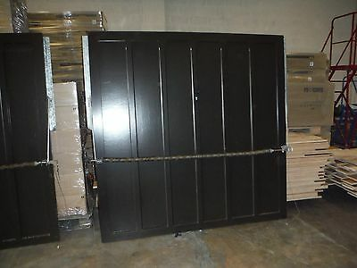 Cardale Heritage up and over garage door, 7ft wide x 7ft high