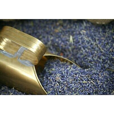 Loose Dried lavender Extra Fragrant French Lavender choice of  weight 10g - 1Kg