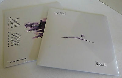 MARK BEAZLEY STATELESS 2013 REGROOVE LIMITED 180g LP NEW/SEALED - also Rothko