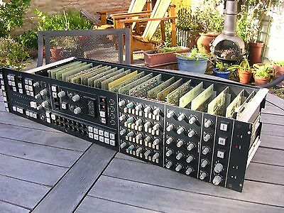 SSL Solid State Logic 651 Master Section