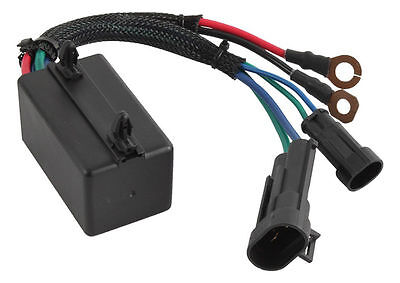 Arieltek Johnson Evinrude Tilt Trim Relay MOST 115 130 150 175 HP E-Tec 4-Stroke