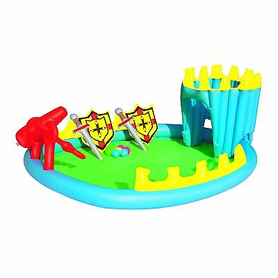 Bestway 73 x 59 x 27-inch Siege Play Pool