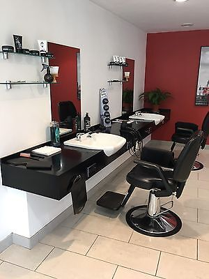 Barber Styling Unit