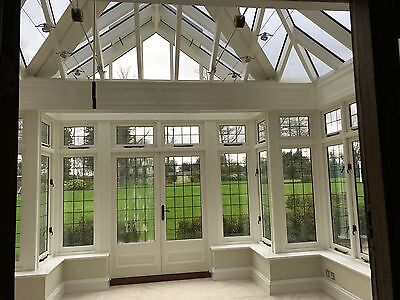 Wooden Large Quality Conservatory 🏠🏠🏠 🌟🌟🌟