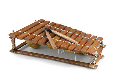 African Balafon keyboard, Delivery In About 8 Days.