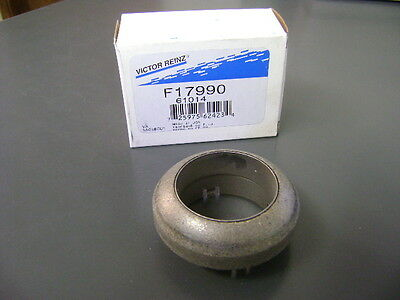 Victor F17990 Exhaust Pipe Flange Gasket - Manifold to Downpipe