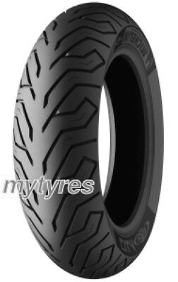 Scooter tyres Michelin City Grip Front 100/80 -10 53L