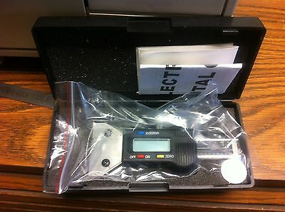 "Digital Depth Gauge up to 1"" / 26mm"
