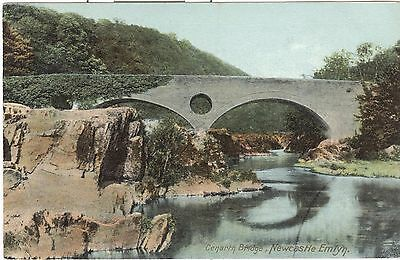 Cenarth Bridge, Newcastle Emlyn