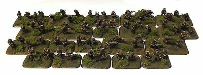 Flames of war - British infantry (WWII) - 15mm