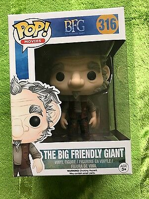 Funko Pop The Big Friendly Giant