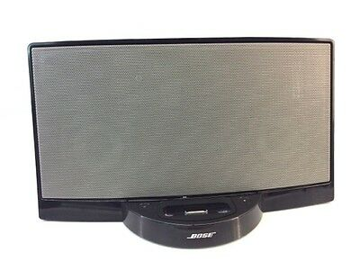 Altavoces Para Ipod Bose Sound Dock 2069017