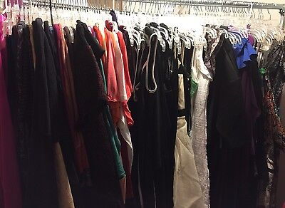 Retail Wholesale Clothing Lot (Women, Plus Size, Men, Big & Tall) - 800 New Pcs