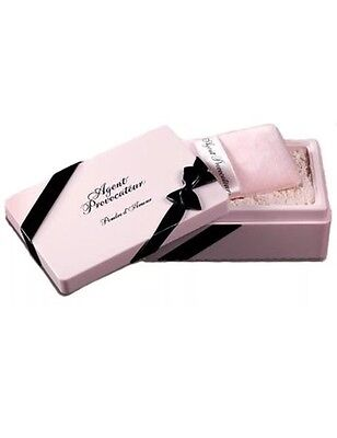 Agent Provocateur Poudre D'Amour Perfumed Body Powder Talc 50gm Sealed & Unboxed