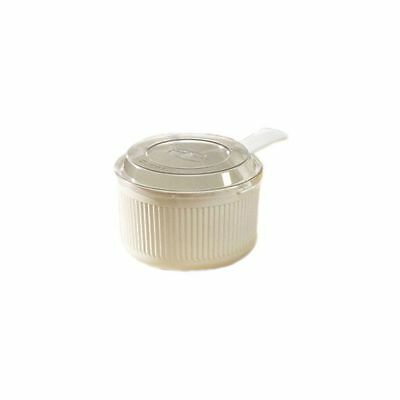Nordic Ware 67404H 1 Qt. Microwaveable Sauce Pan With Lid