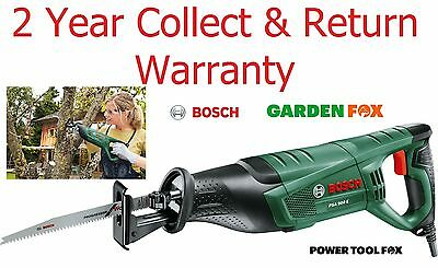 12 ONLY- Bosch PSA900E Electric 240V Sabre Saw PSA900E 06033A6070 3165140606516