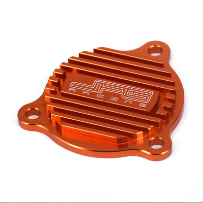 CNC Engine Oil Pump Cover Cap For KTM 250 XCF XCFW 350 450 SXF 400 500 530 XCW