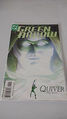 Green Arrow Issue 7 2001
