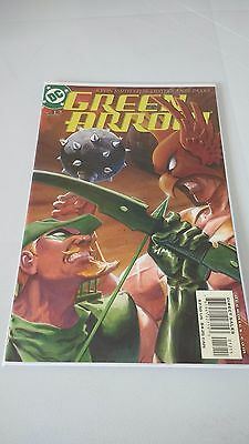 Green Arrow Issue 12 2001