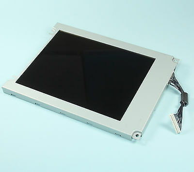 Microtips 320x240 Color LCD Display with Backlight MTV-F32240AMNNSCW-H-1