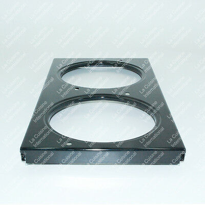 Viking G50013584BK Grate Support Black