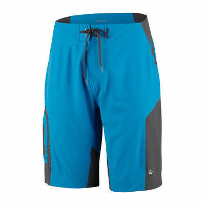 Columbia Drain Maker Shorts, Mens, Size 30