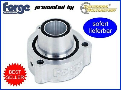 FORGE Blow Pop Off Adapter VW Golf Jetta  Bora TSi/TFSi