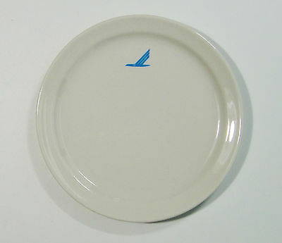 """Piedmont Airlines Plate 6"""""""