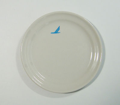 """Piedmont Airlines Plate 5"""""""