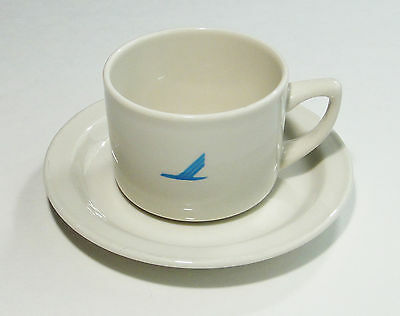 Piedmont Airlines Cup and Saucer Set
