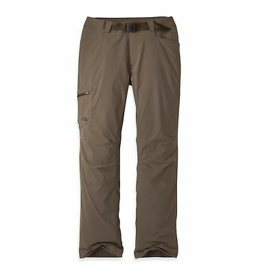 Outdoor Research Equinox Men's Pants - 30, Mushroom