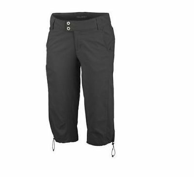 Columbia Women's Saturday Trail Stretch Knee Pant - Grill Grey, 4