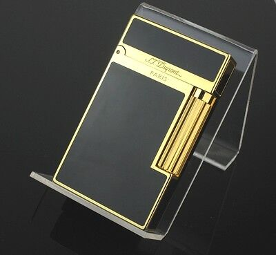 2017 HOT NEW S.T Memorial lighter Bright Sound! free shipping Chinese lacquer