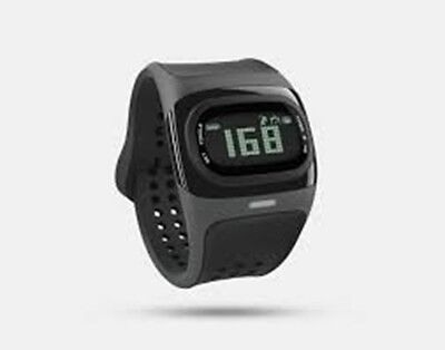 NEW (out of box) MIO ALPHA Continuous Heart Rate Monitor, Size Large, Black