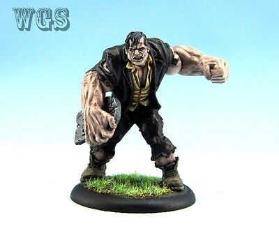 35mm Knight Models painted Batman Miniature Game Solomon Grundy km12