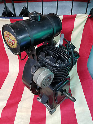 Lauson 4 Cycle Engine