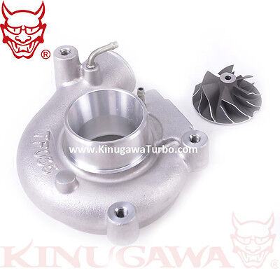 TURBO CORE CARTRIDGE Mitsubishi Pajero Shogun L200 2 5 Td