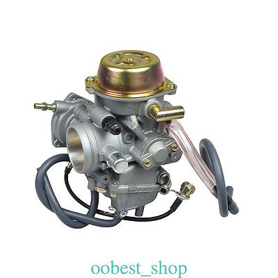 FOR YAMAHA YFM600 YFM660 CARBURETOR Grizzly 600 660 CARB CARBY 1998-2008 NEW