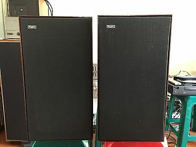 Rogers Compact Monitor speakers,very rare