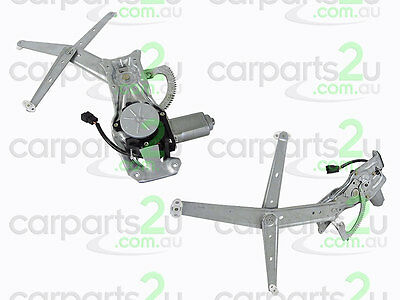 BRAND NEW HOLDEN COMMODORE VR / VS  WINDOW REGULATOR 08/88 to 08/97 RIGHT