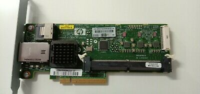 HP 013218-001 Smart Array P212 SAS Controller Card : SPS 462594-001 High Profile