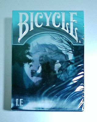 Bicycle FULL MOON WEREWOLF ~ LIMITED EDITION ~ Playing Cards