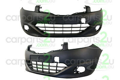 BRAND NEW NISSAN DUALIS J10 WAGON  FRONT BUMPER 01/10 to 05/14