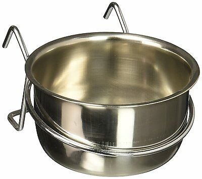 Ethical Stainless Steel Coop Cup 10-Ounce