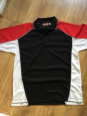 Power Sports Polo/Sports Shirts XXL